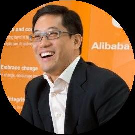 Brian Wong - VP of Alibaba Group