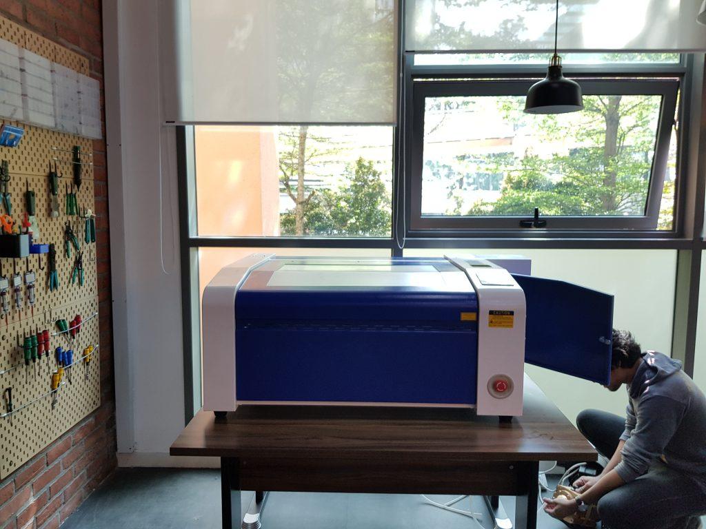 Laser Cut - Sunway Makerspace