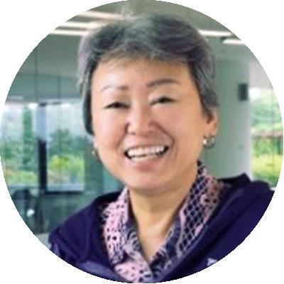 Prof. Dr. Virginia Cha