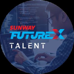 Sunway FutureX Talent