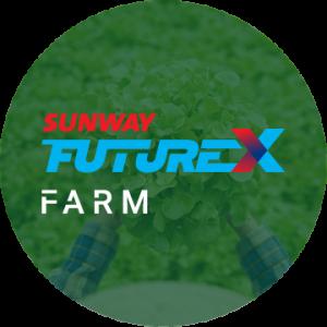 Sunway FutureX Farm