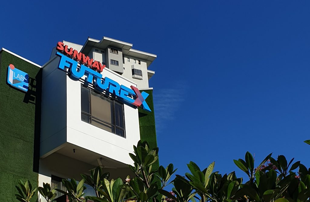 Sunway FutureX Building