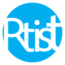 Rtist 2 logo
